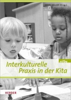 Interkulturelle Praxis in der Kita