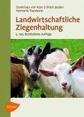 Landwirtschaftliche Ziegenhaltung