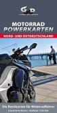 Motorrad Powerkarten Nord- und Ostdeutschland, 8 Bl.