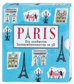 City Skylines Paris in 3D