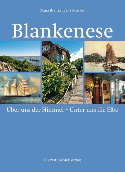 Blankenese - Brenken, Anna; Kluyver, Urs