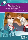 Fairplay - faire Schüler