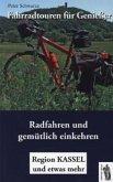 Fahrradtouren für Genießer 1
