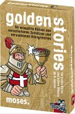 Moses 107149 - Black Stories Junior - Golden Stories