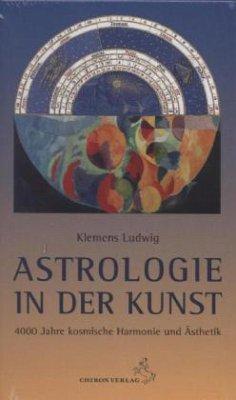 Astrologie in der Kunst - Ludwig, Klemens