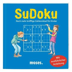 Junior SuDoku - Teil 2
