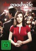 The Good Wife - Season 1 Box 1