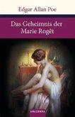Das Geheimnis der Marie Rôget