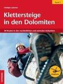 Klettersteige in den Dolomiten 01