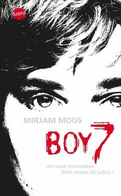 Boy 7 - Mous, Mirjam