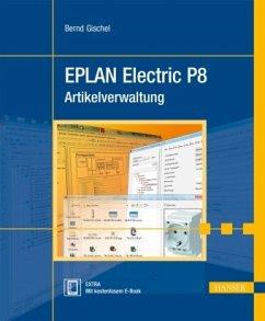 EPLAN Electric P8 Artikelverwaltung - Gischel, Bernd