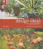 National Trust Design Ideas for Your Garden