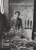 In Giacomettis Atelier