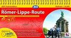 ADFC-Radreiseführer Römer-Lippe-Route