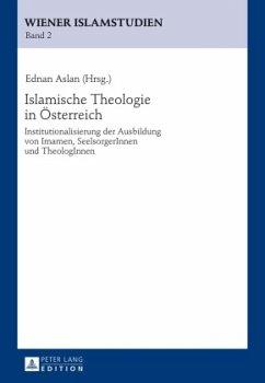 Islamische Theologie in Österreich