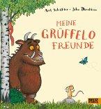 Der Grüffelo Stofftiere & Kuscheltiere Eule Plüsch klein Axel Scheffler Stück Der Grüffelo Deutsch 2015