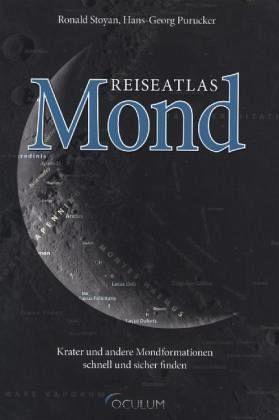 Reiseatlas Mond