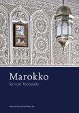 Marokko - fern der Teerstrasse