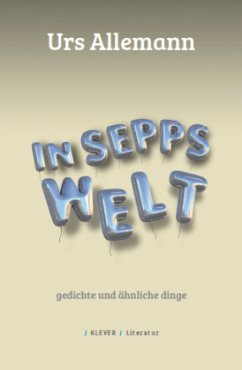 In Sepps Welt - Allemann, Urs