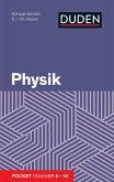 Pocket Teacher Physik 5.-10. Klasse