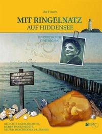 Mit Ringelnatz auf Hiddensee - ein poetischer Spaziergang - Fritsch, Ute