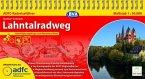 ADFC-Radreiseführer Lahntalradweg