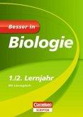 Besser in Biologie 1./2. Lernjahr