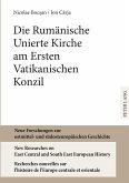 Die Rumänische Unierte Kirche am Ersten Vatikanischen Konzil