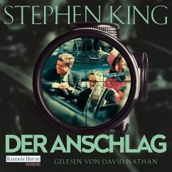 Der Anschlag (MP3-Download) - King, Stephen