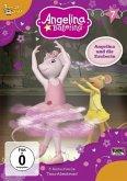 Angelina Ballerina - Angelina und die Zauberin