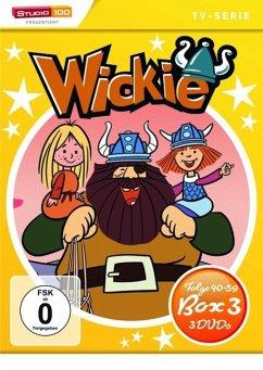 Wickie und die starken Männer - Staffel 3, Folg...