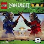 LEGO Ninjago Bd.9 (Audio-CD)