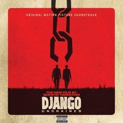 Quentin Tarantino'S Django Unchained - Original Soundtrack