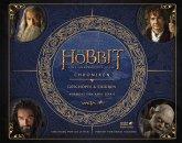 Der Hobbit - Eine unerwartete Reise. Chroniken II