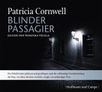 Blinder Passagier / Kay Scarpetta Bd.10 (Audio-CD)