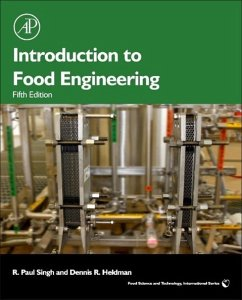 Introduction to Food Engineering - Singh