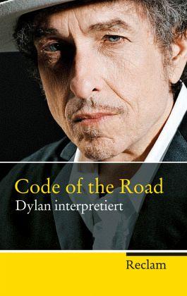 Code Of The Road Von Bob Dylan