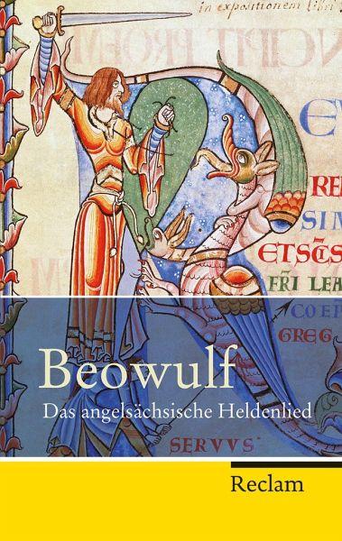 Beowulf Buch