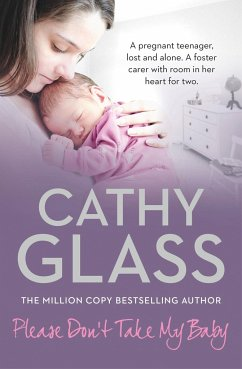 Please Don't Take My Baby - Glass, Cathy