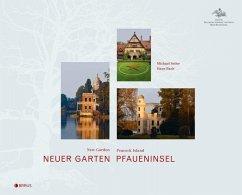 Neuer Garten und Pfaueninsel - Seiler, Michael