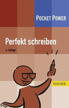 Perfekt schreiben - Reiter, Markus;Sommer, Steffen
