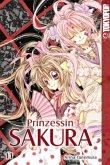 Prinzessin Sakura Bd.11