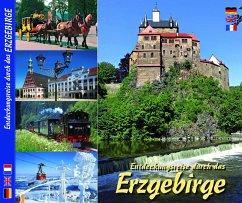 Entdeckungsreise durch das Erzgebirge - Ziethen, Horst