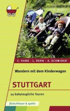Wandern mit dem Kinderwagen - Stuttgart