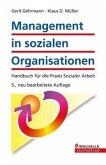 Management in sozialen Organisationen inkl. E-Book
