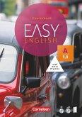 Easy English A1: Band 01. Kursbuch