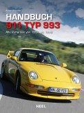 Handbuch 911 Typ 993