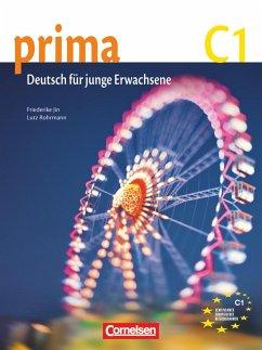 Prima C1: Band 07. Schülerbuch - Jin, Friederike; Rohrmann, Lutz