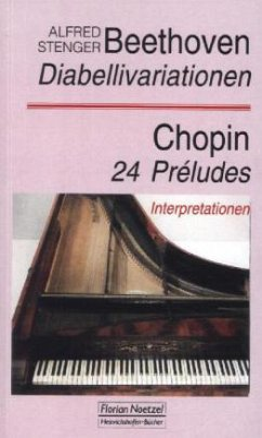 Beethoven Diabelli - Stenger, Alfred