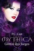 Göttin des Sieges / Mythica Bd.6